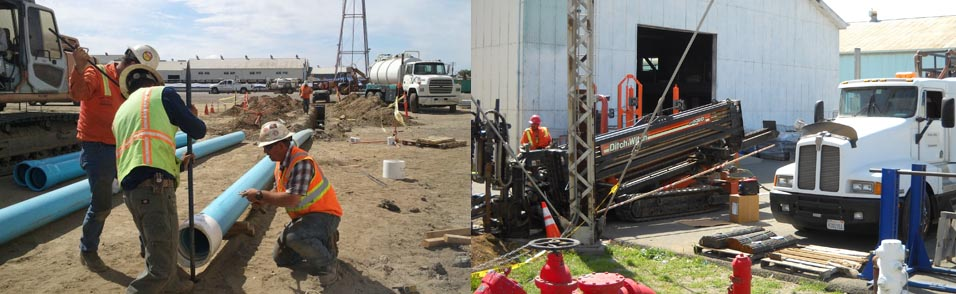 Image 3 - Pacific Utility Construction